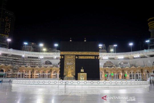AMPHURI: Saudi serius selenggarakan haji tahun ini