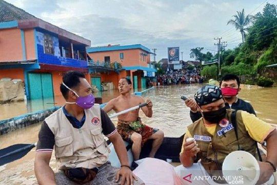 BMKG: Tujuh Kabupaten di Sumsel waspada bencana longsor dan banjir