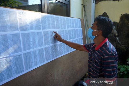 Warga terdampak di Surabaya belum dapat bansos diminta lapor RT/RW