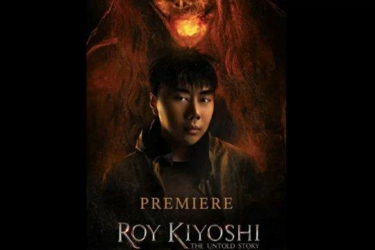 Kemarin, Roy Kiyoshi ditangkap hingga kisruh Bansos DKI
