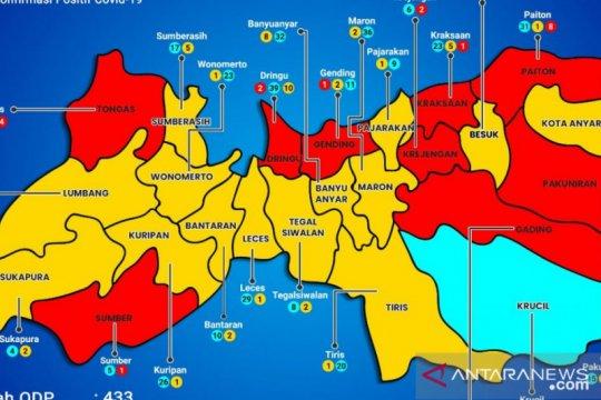 Klaster Temboro tambah kasus positif di Probolinggo jadi 23 orang