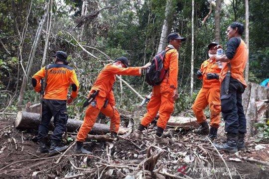 SAR: Pemburu hilang di Bener Meriah belum ditemukan hingga hari ke-5