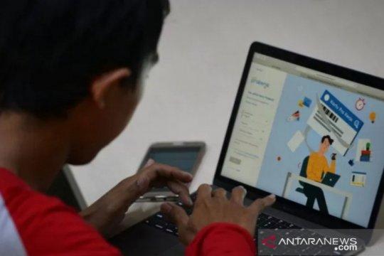 Pemerintah batasi komisi mitra digital bagi lembaga pelatihan Prakerja