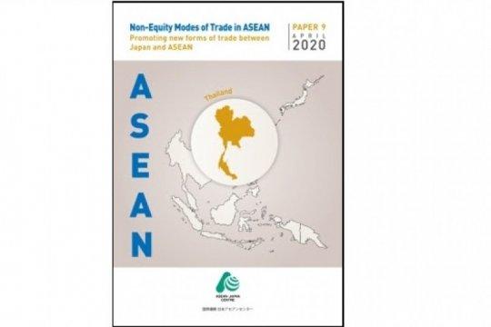 AJC: Hampir setengah ekspor dari Thailand dijalankan melalui bentuk baru perdagangan