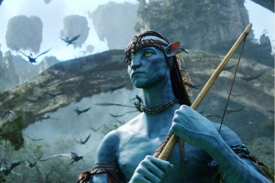 """""""Star Wars"""" dan sekuel """"Avatar"""" ditunda setahun"""