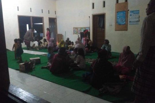 BPBD: Ada lima titik pengungsi korban banjir di Aceh Besar