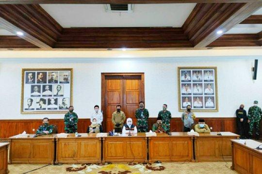 Pemprov Jatim kirimkan berkas pengajuan PSBB Malang Raya ke Kemenkes