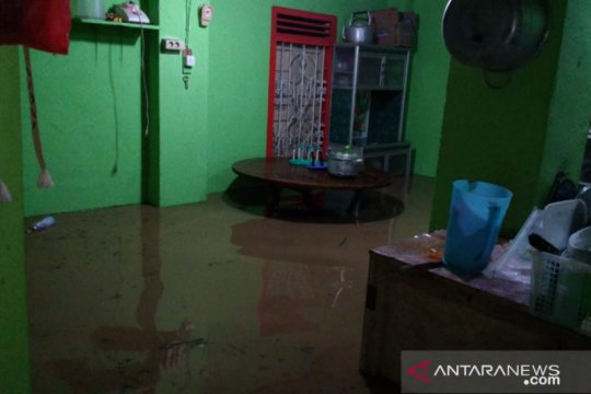 Banjir bandang terjang empat kecamatan di OKU Selatan-Sumsel