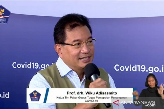 Pakar: 85 persen pasien COVID-19 meninggal berusia di atas 45 tahun
