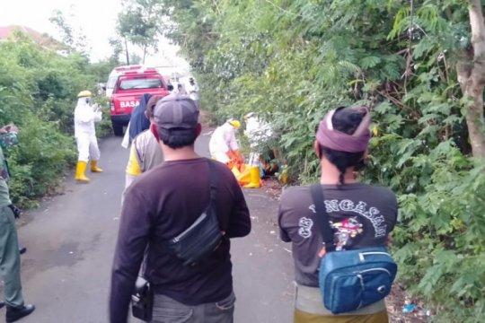 Warga Inggris ditemukan meninggal di Bali usai bersepeda