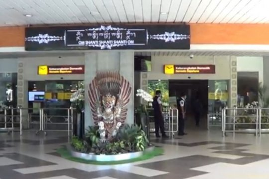 Kemenhub siapkan operasional penerbangan Bali menuju normal baru