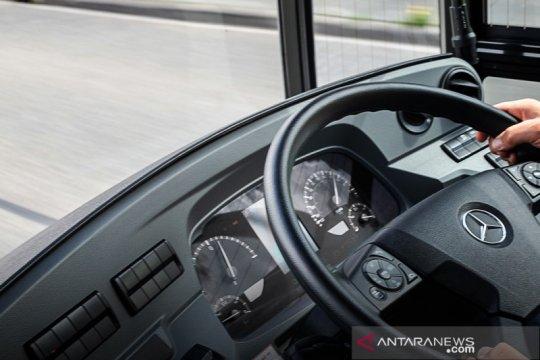 Kiat berkendara bagi supir yang harus kerja selama COVID-19