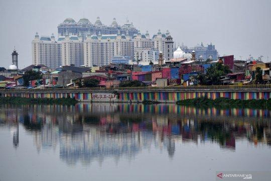 Perpres tentang Pemanfaatan Ruang Kawasan Perkotaan Jabodetabek-Punjur