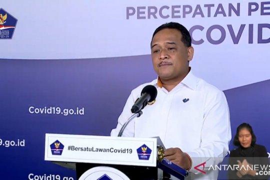 Pemerintah prediksi 34.300 pekerja migran kembali ke Indonesia