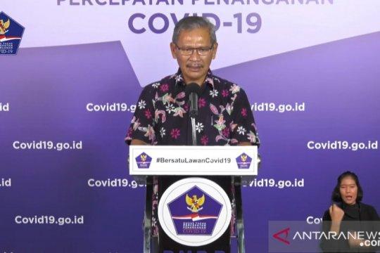 Yurianto: Respon pandemi lebih cepat jika masyarakat patuh