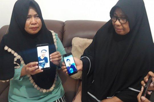 Dua TKI asal Ternate hilang kontak