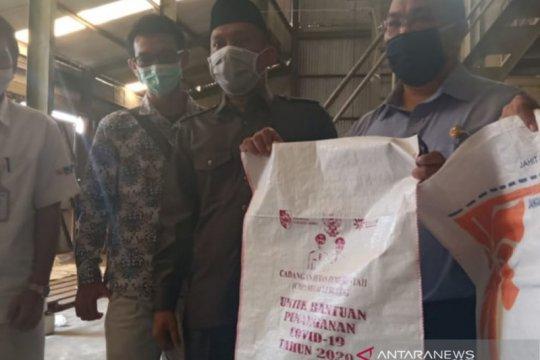 Bawaslu Jatim: Politisasi bansos COVID-19 terjadi di Jember