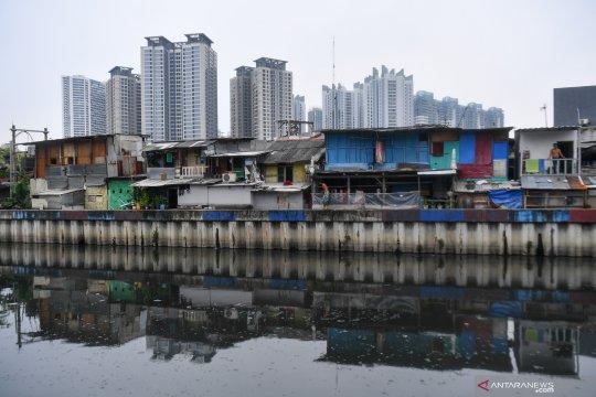 Kementerian ATR: Pelanggaran tata ruang terbanyak ada di perkotaan