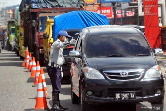 Survei: Ada 42 persen perantau Minang berpotensi pulang kampung