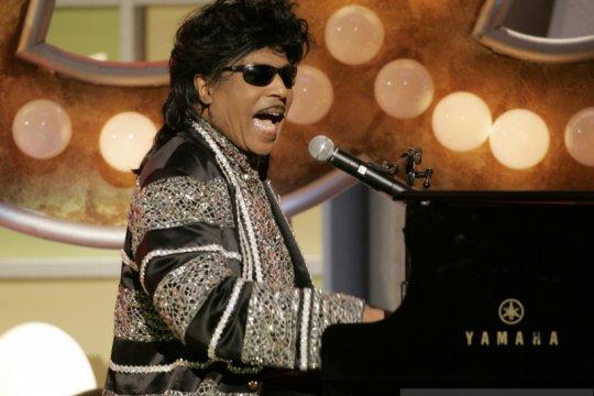Little Richard meninggal dunia karena kanker