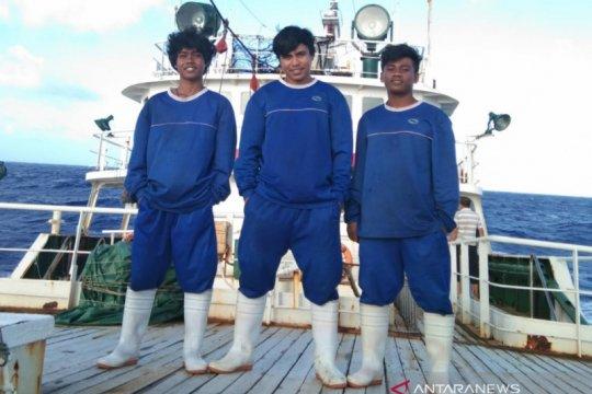 Penanganan kasus 14 ABK Kapal Long Xing 629 naik ke penyidikan