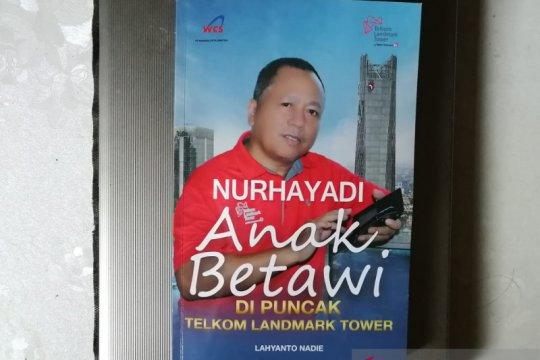 Romantisme Betawi di Telkom Landmark Tower