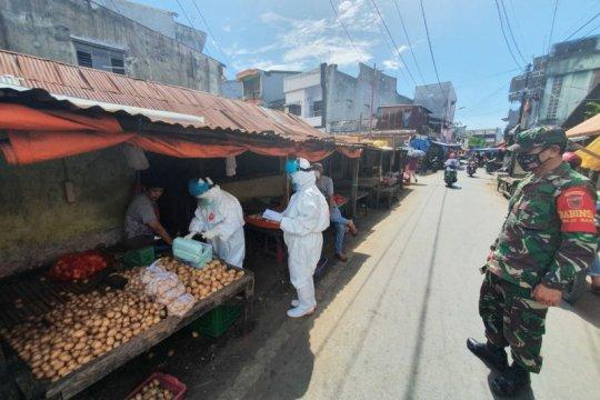 Pemkot Makassar siapkan 20 ribu alat rapid tes massal