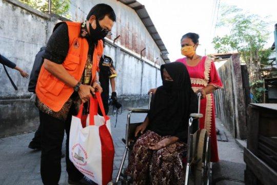 202 pasien COVID-19 di Makassar dinyatakan sembuh