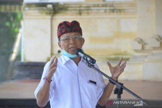 Tidak terapkan PSBB, Gubernur Bali ungkap upaya tangani COVID-19