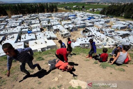 Remaja Suriah masih bayar mahal selama dasawarsa perang