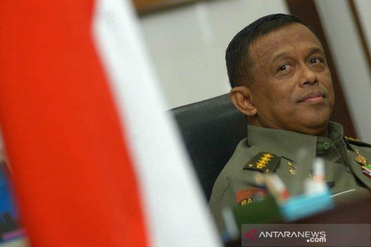 Bamsoet: Mantan Panglima TNI Djoko Santoso loyal jaga keutuhan NKRI