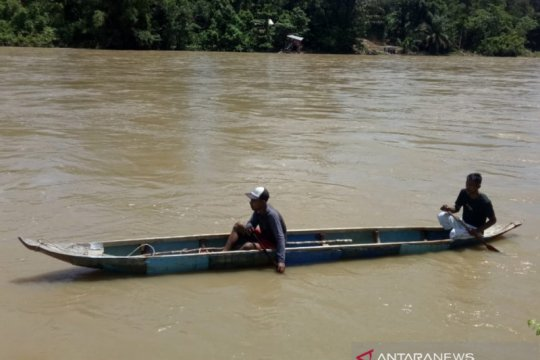 Tiga warga Aceh Barat tenggelam di sungai, satu korban masih hilang