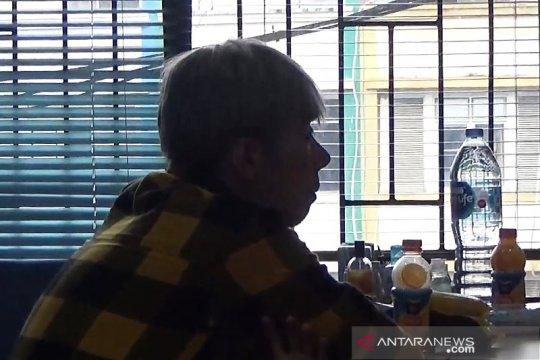 Sepekan kriminal, penangkapan pemerkosa NF hingga rehab Roy Kiyoshi