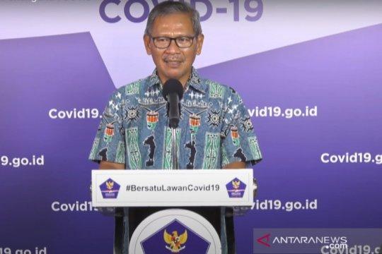 Jubir Pemerintah ingatkan makin banyak kasus positif COVID-19 dari OTG
