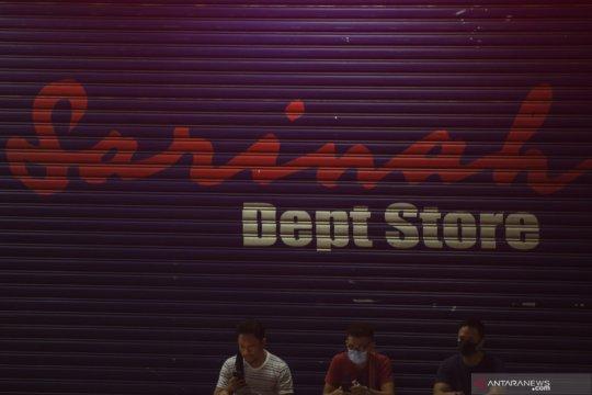 Setelah renovasi, Sarinah akan seleksi gerai dan toko yang kembali