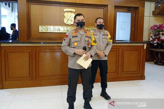 Kapolda Jatim prioritas tingkatkan keamanan saat PSBB jilid 2