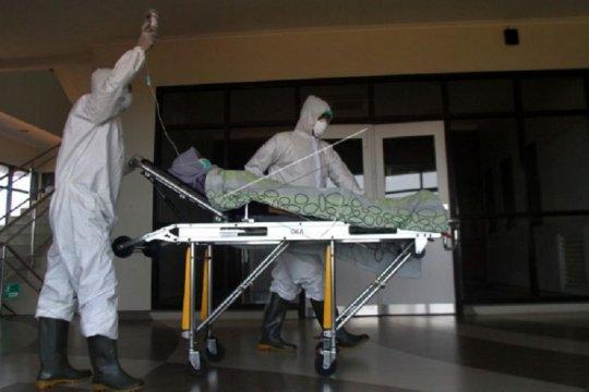 Seorang pasien COVID-19 asal Kabupaten Kediri sembuh