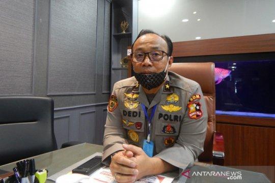 Brigjen Dedi beberkan prioritasnya setelah jabat Kapolda Kalteng