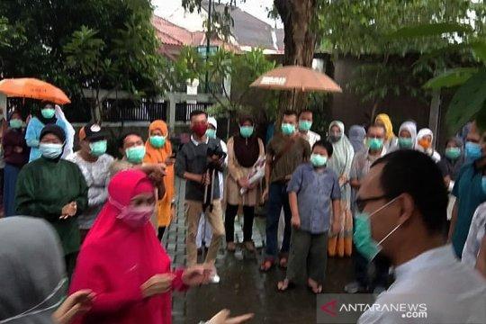 Lima pasien COVID-19 di Tulungagung sembuh dan boleh pulang