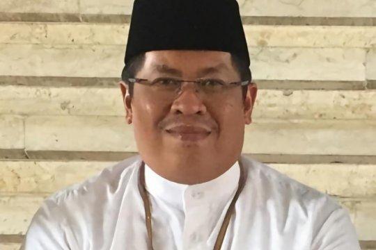 Masjid Istiqlal antarkan zakat fitrah ke rumah warga cegah COVID-19