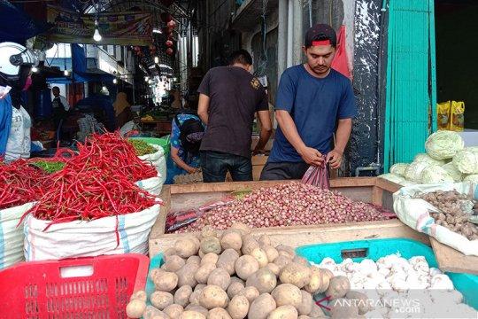 Disperindag Aceh akan gelar pasar murah di 92 titik