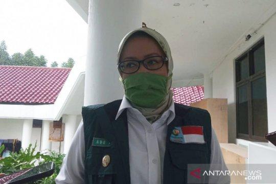 Bayi tiga bulan di Cibinong Bogor berhasil sembuh dari COVID-19
