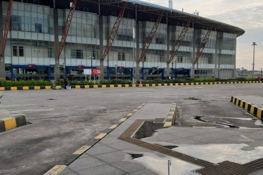 Dua hari pelonggaran, Terminal Pulo Gebang sepi penumpang