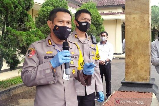 Polresta Bandung tetapkan 4 orang tolak korban COVID-19 jadi tersangka