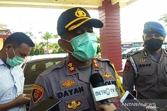 Satu orang tewas dalam kebakaran kapal tanker di Pelabuhan Belawan