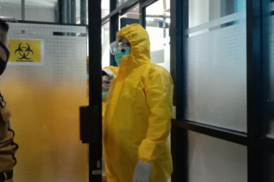 Indonesia terima bantuan RT-PCR untuk deteksi COVID-19 dari IAEA