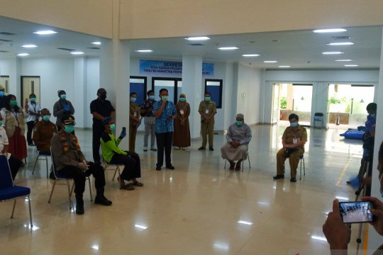 Warga Manokwari-Papua Barat diminta jujur jika alami gejala COVID-19