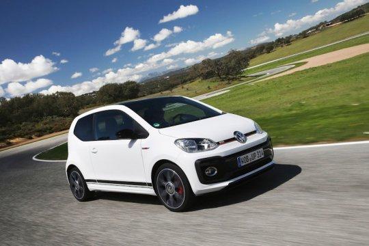 Volkswagen investasikan 450 juta euro untuk produksi baterai