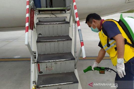 Ombudsman dukung Gubernur perpanjang penutupan bandara di Palu