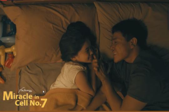 """""""Miracle In Cell No.7"""", adaptasi terbaru dari film Korea"""